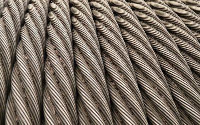 Todo lo que necesitas saber sobre cables de acero