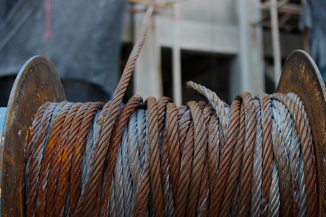 Mal uso del cable de acero: sus efectos y causas